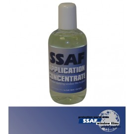 SSAF Application Concentrate