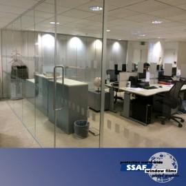SSAF 50mm Squares