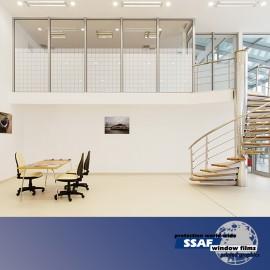 SSAF Large Squares