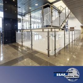 SSAF Small Squares
