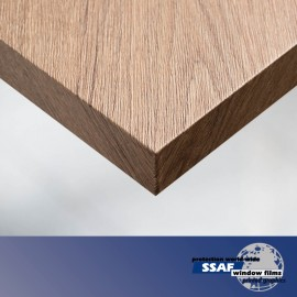 SSAF Dark Oak Structured