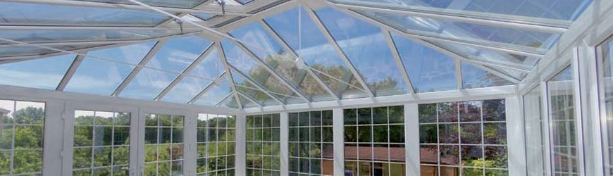 Conservatory Roof Films