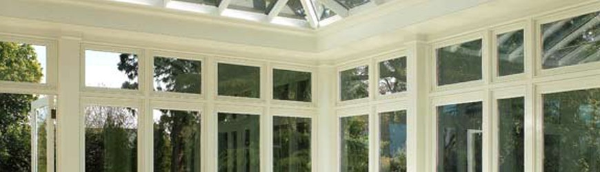 Conservatory Window Films.