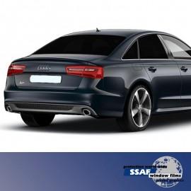 SSAF Premier Charcoal Very Dark Auto Tint