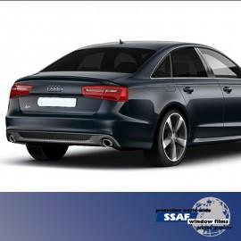 SSAF Premier Charcoal Dark Auto Tint