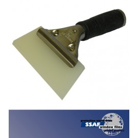 Super Clear Max Squeegee with Handle