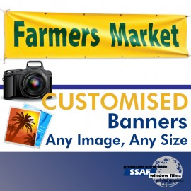 SSAF Banners