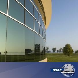 SSAF High Reflective Silver 20